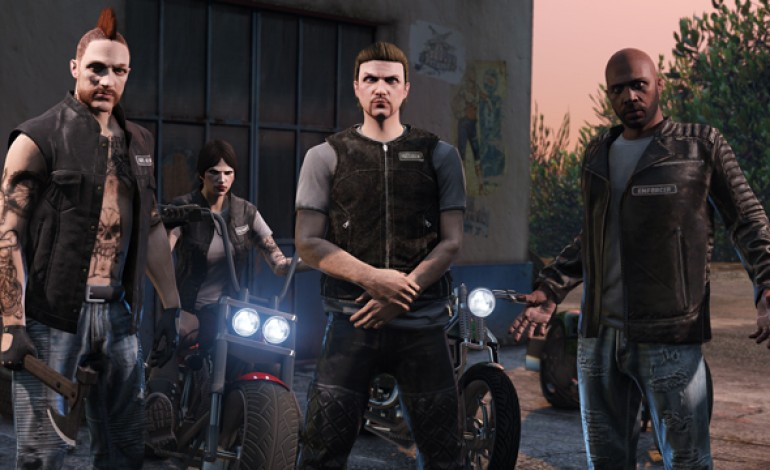 GTA 5 Online Offering Discounts, Bonuses, and Free Outfits