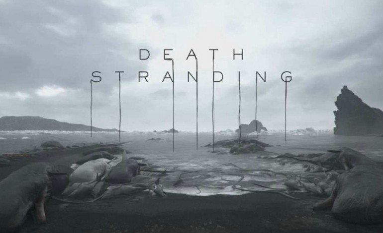 Death Stranding Details Revealed at TGS