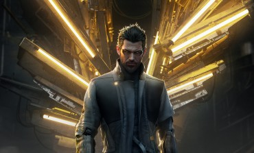 Details Released For First Deus Ex: Mankind Divided DLC