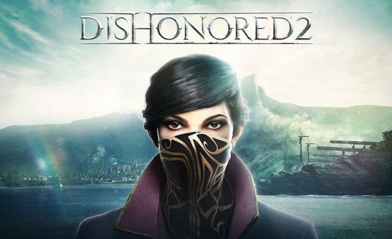 "Dishonored 2: New Trailer Shows ""Creative Kills"" Gameplay"