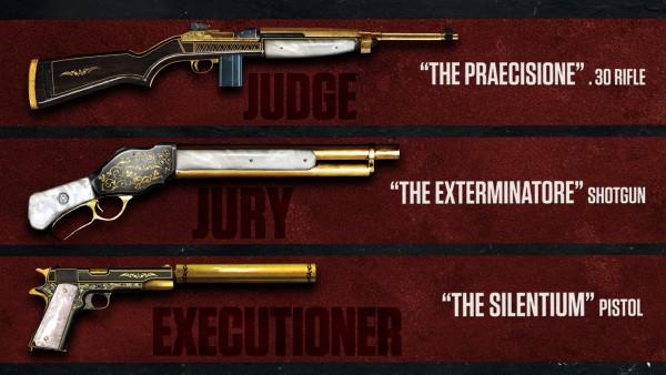mafia 3 guns