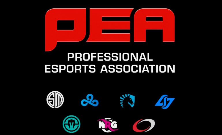 Professional eSports Association Created by NA Teams to Host $1 Million CS:GO League