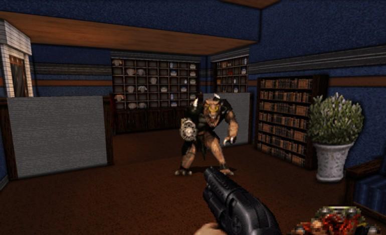 New Duke Nukem 3D Remaster Announced, Includes New Content