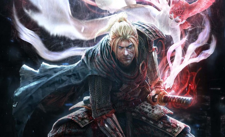 New Insight Into Nioh at TGS From Director Fumihiko Yasuda