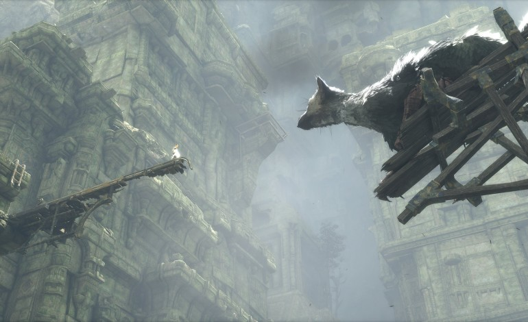The Last Guardian Delayed Until December