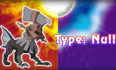 Strange Pokemon And Ultra Beasts Revealed In Newest Sun And Moon Trailer