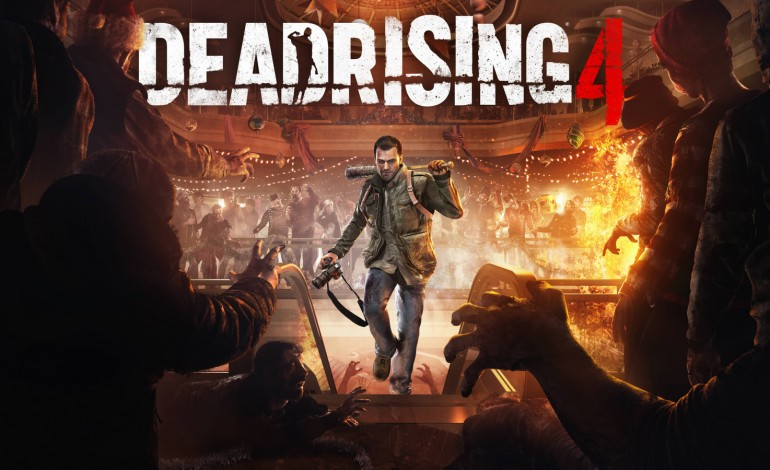 Microsoft Releases New Dead Rising 4 DLCs