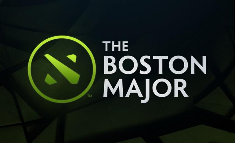 Boston to Host Dota 2's Fall Major