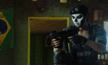 New Rainbow Six Siege Update Stops Players From Quitting When Being Interrogated