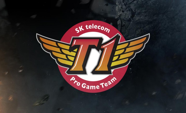 SKT Repeats as the 2016 League of Legends World Champions