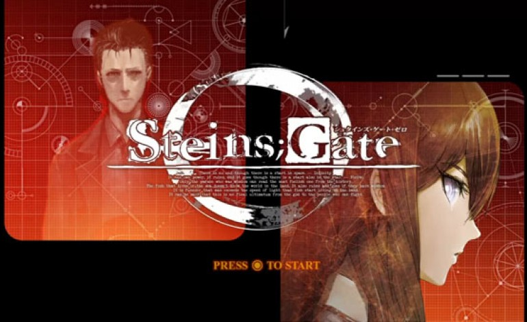Steins;Gate 0 North American Release Date Announced