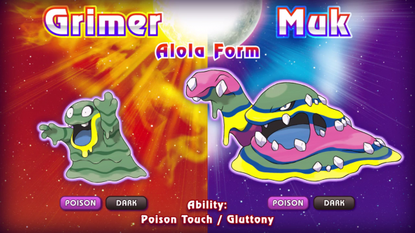 alolan gimer and muk]