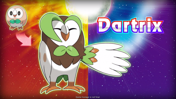 dartrix