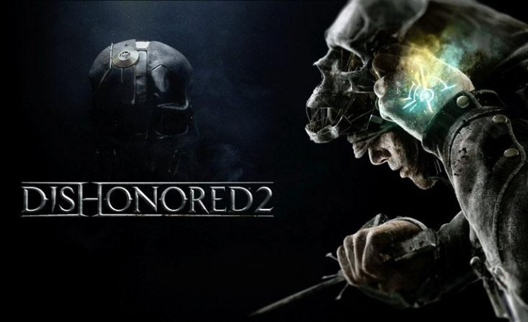 Dishonored 2 Gets Daring Escapes Gameplay Trailer