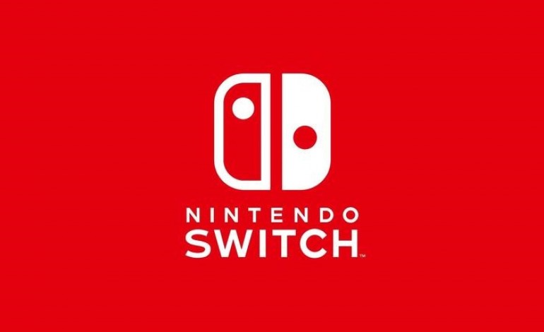 Nintendo Switch Will Not Have Backwards Compatibility and Other Details