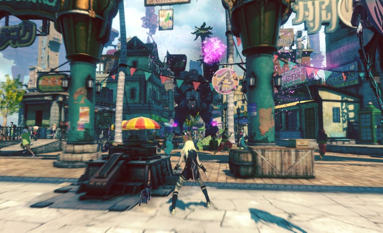 Gravity Rush 2 Delayed Until January 20th, Devs Will Give Out Free DLC As Apology