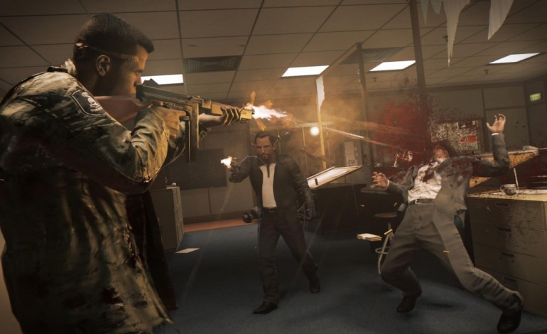Mafia III's Framerate Temporarily Capped At 30 FPS On PC, Patch On The Way