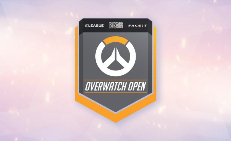 Team Mistfits Wins Overwatch Open Grand Final