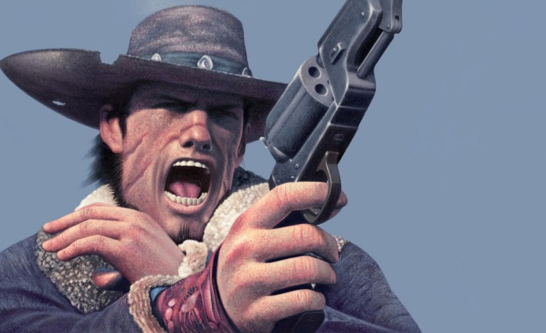 Rockstar Re-Releases Red Dead Revolver For PS4