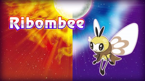ribombee
