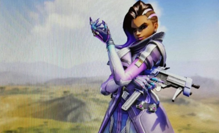 Fans Hack Overwatch Player In An Attempt To Find Sombra, A New Hero