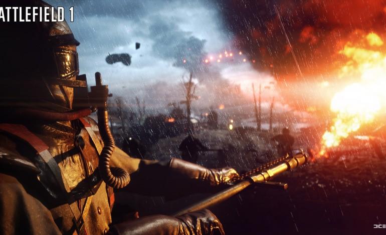 New Battlefield 1 Update Makes Major Changes to Online Multiplayer