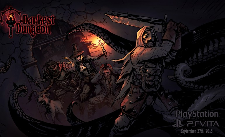 Darkest Dungeon Sells Over 1 Million Units