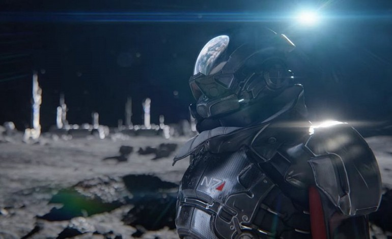 Mass Effect: Andromeda N7 Day Trailer Hints At Game's Story And Villain