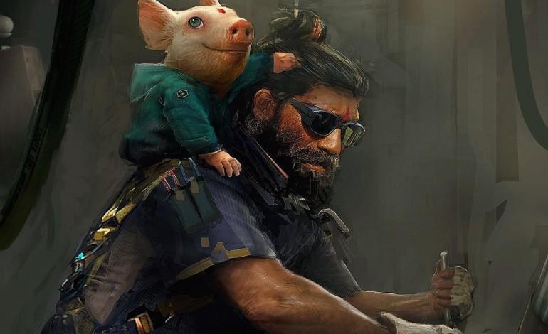 Beyond Good & Evil 2 Under Development