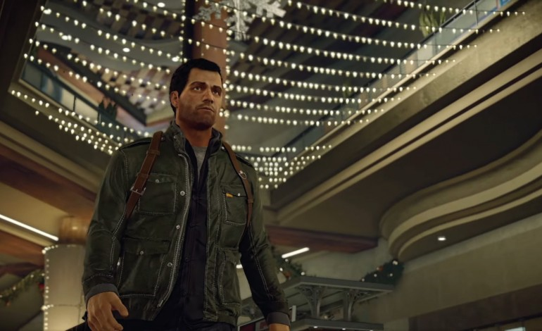 No Campaign Multiplayer for Dead Rising 4