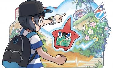 Pokémon Sun And Moon Breaks Records