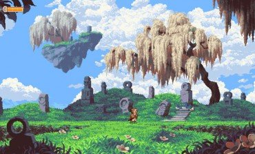Owlboy Finally Released and Now Available