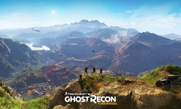 Ghost Recon: Wildlands Beta Available Soon