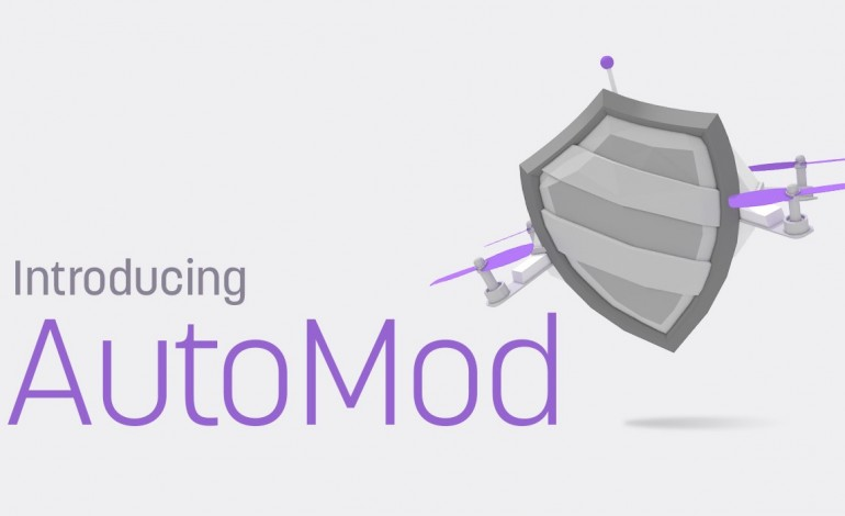 Twitch's New AutoMod Tool Helps Filter Out Harrassment