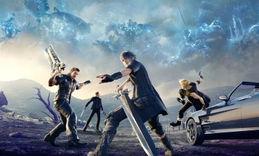 Final Fantasy XV Sends Out 5 Million Copies on Launch Day