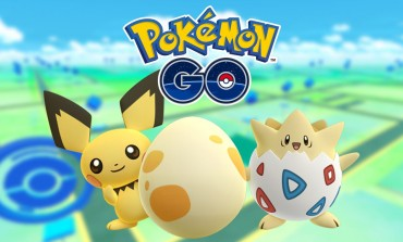 Disappointing Pokémon Go Update Only Gives Players Baby Pokémon; Not Gen 2 Pokédex