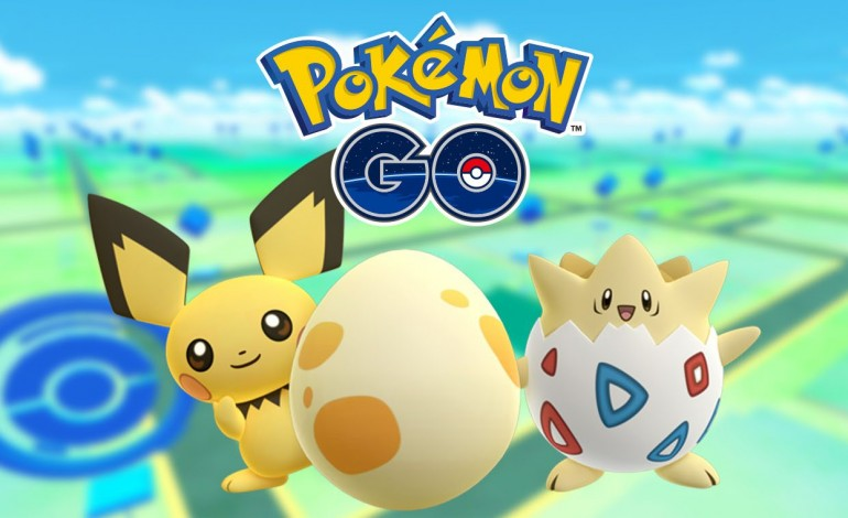 Disappointing Pokémon Go Update Only Gives Players Baby Pokémon; Not Gen 2 Pokédex