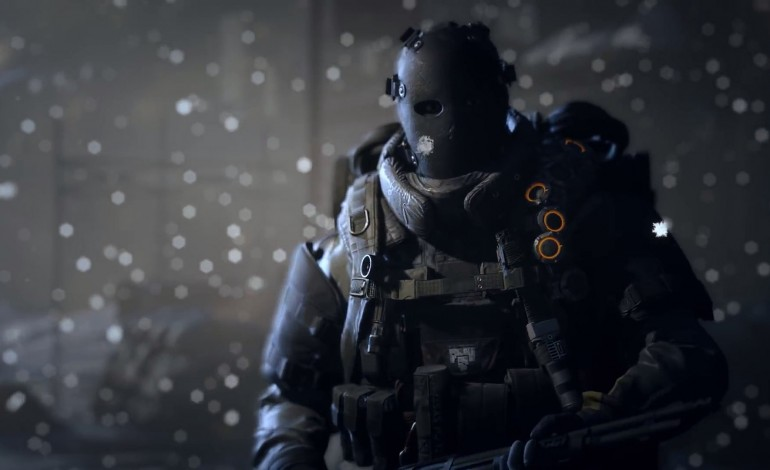 The Division's Expansion Out for PS4