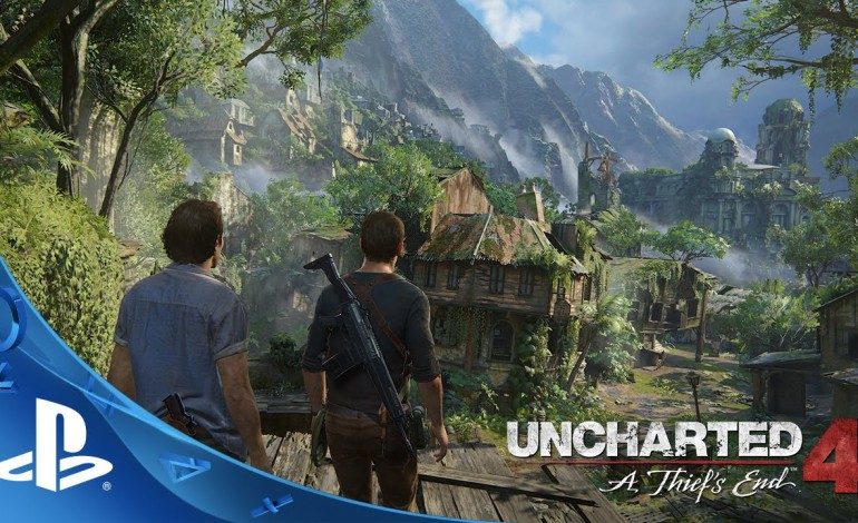 New Uncharted 4 Expansion Arrives Tomorrow: Features Co-op, Maps, Others