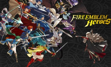 New Fire Emblem Games Announced