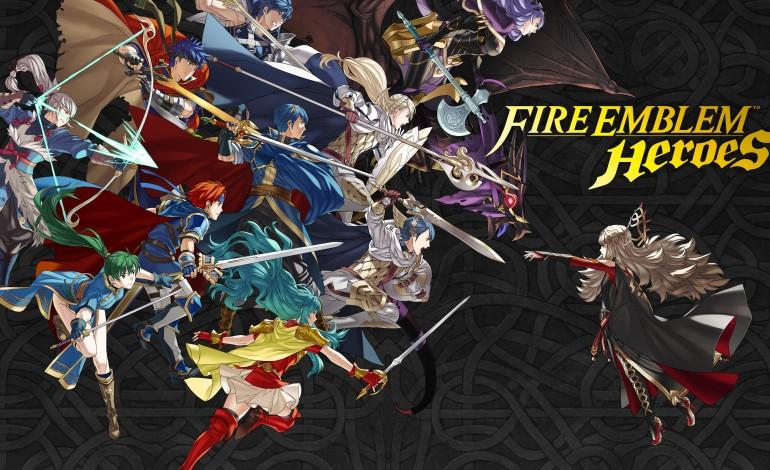 New Fire Emblem Games Announced