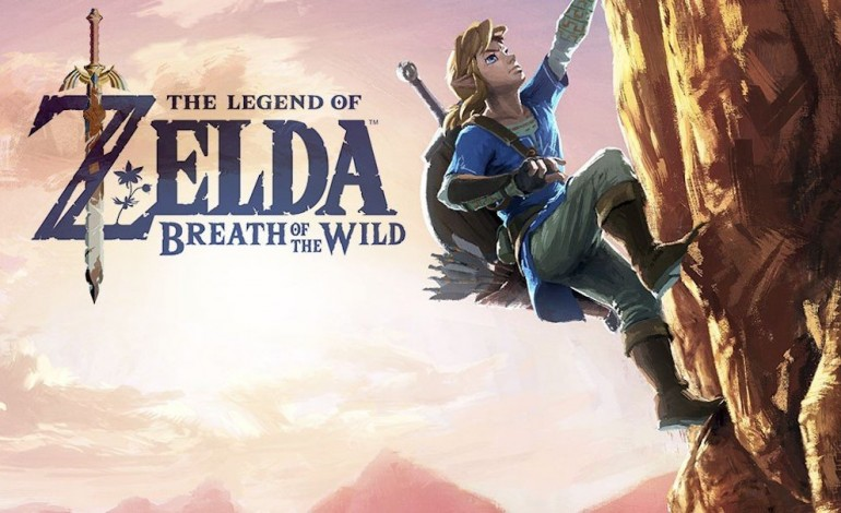 Zelda: Breath of the Wild Backstory Revealed?