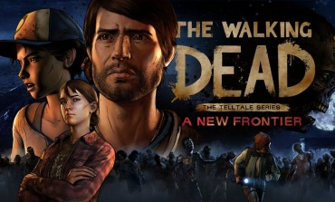 Updates on The Walking Dead: A New Frontier Episode 3