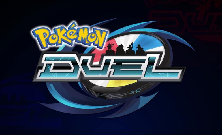 Surprise Pokémon Game Released