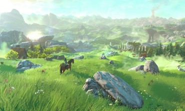 Nintendo Switch Presentation, Plus Zelda: Breath of the Wild Release Date