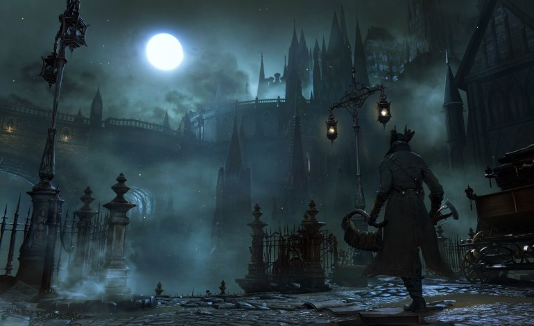 Bloodborne II Might be Coming this Year