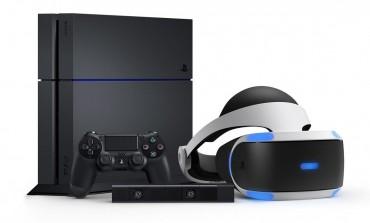 PlayStation VR Might Be Failing