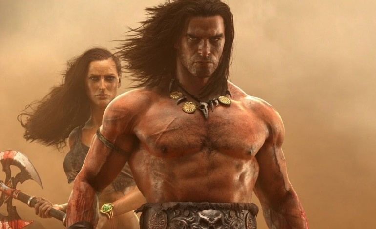 Conan Exiles Gets a New Trailer Leading up to Its Release