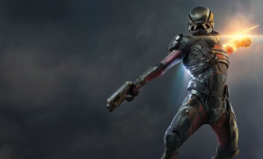 Mass Effect: Andromeda's Release Date Announced