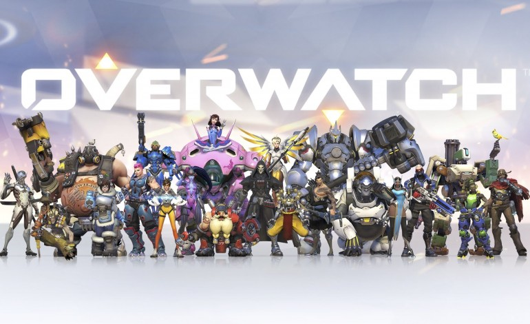 Overwatch Reaches 25 Million Players